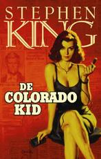 De Colorado Kid - Stephen King (ISBN 9789024531769)