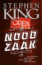 De noodzaak - Stephen King (ISBN 9789024531752)
