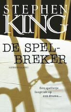 De spelbreker - Stephen King (ISBN 9789024531745)
