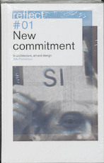 New Commitment / Reflect 1 (ISBN 9789056627843)