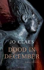 Dood in december - Jo Claes