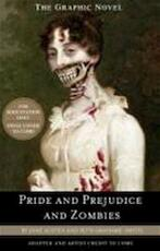 Pride and Prejudice and Zombies - jane austen (ISBN 9780345520685)