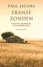 Franse zonden                                                               - Paul Jacobs (ISBN 9789089243720)
