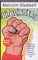 Uitblinkers - Malcolm Gladwell (ISBN 9789025429584)