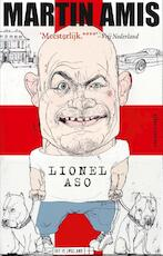 Lionel Aso Dit is Engeland - Martin Amis (ISBN 9789025438289)