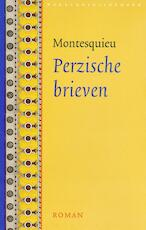 Perzische brieven - Montesquieu (ISBN 9789028424906)