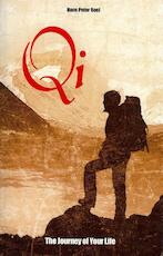 Qi, The Journey of Your Life - Hans Peter Roel (ISBN 9789079677191)