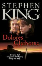 Dolores Clairbone - Stephen King (ISBN 9789024531783)