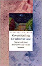 De salon van God - Govert Schilling (ISBN 9789028416369)