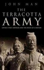 The Terracotta Army - John Man (ISBN 9780593059302)