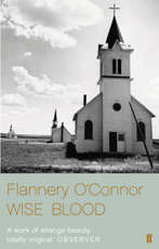 Wise Blood - Flannery O'Connor (ISBN 9780571241309)