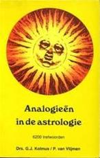 Analogieën in de astrologie