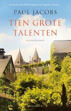 Tien grote talenten - Paul Jacobs (ISBN 9789089244741)