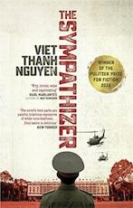 Sympathizer - Viet Thanh Nguyen (ISBN 9781472151360)