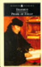 Praise of folly ; and, Letter to Maarten Van Dorp, 1515 - desiderius erasmus (ISBN 9780140446081)