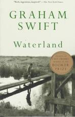 Waterland - Graham Swift (ISBN 9780679739791)