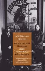 Machines en emoties - Willem Frederik Hermans, Rudy Kousbroek, E. Portnoy, Ethel Portnoy
