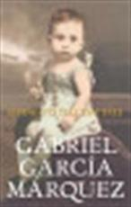 Living To Tell The Tale - Gabriel García Márquez (ISBN 9780224072786)