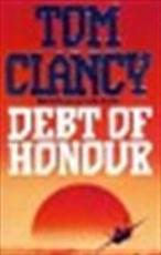Debt of honour - Tom Clancy (ISBN 9780002245777)