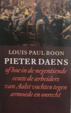 Pieter Daens - Louis Paul Boon