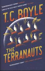 The Terranauts - Tom Coraghessan Boyle (ISBN 9781408886045)
