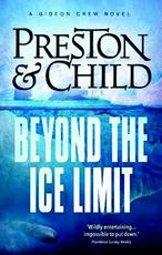 Beyond The Ice Limit - douglas preston (ISBN 9781786692078)