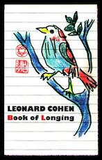 Book of Longing - Leonard Cohen (ISBN 9780061125584)