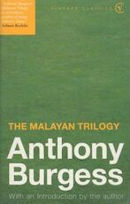 Malayan Trilogy - Anthony Burgess (ISBN 9780749395926)