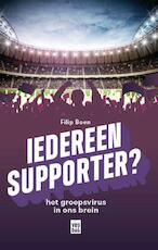 Iedereen supporter! - Filip Boen (ISBN 9789460015953)