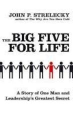 The Big Five for Life - john p strelecky (ISBN 9780749929589)