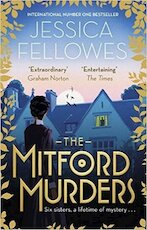 The Mitford Murders - jessica fellowes (ISBN 9780751567182)