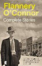 Complete Stories - Flannery O'Connor (ISBN 9780571245789)