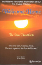 Welcome Home - Steve Rother (ISBN 9781928806097)