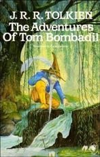The Adventures of Tom Bombadil and other verses from The Red Book - John Ronald Reuel Tolkien, Roger Garland