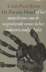De Zwarte hand - Louis Paul Boon (ISBN 9789029506212)