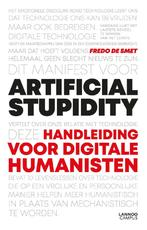 Artificial stupidity - Fredo De Smet (ISBN 9789401453585)
