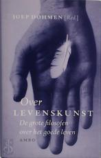 Over levenskunst - Jope Dohmen (ISBN 9789026317422)