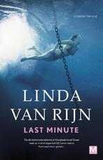 Pakket 3 is 2 Last Minute - Linda van Rijn (ISBN 9789460681141)