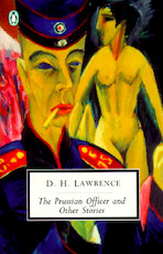 The Prussian Officer and Other Stories - D. H. Lawrence (ISBN 9780140187809)