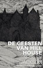 De geesten van Hill house - Shirley Jackson (ISBN 9789020415445)