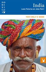India - Leon Peterse, Joke Petri (ISBN 9789025764548)