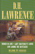 Women in Love - Lady Chatterley's lover - Love among Haystacks - D.H. Lawrence (ISBN 9781851525409)