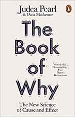 Book of Why - judea pearl (ISBN 9780141982410)