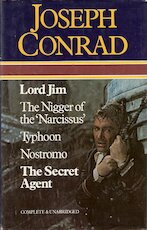 Lord Jim - Joseph Conrad (ISBN 9780905712406)