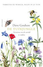 De tuinjungle - Dave Goulson (ISBN 9789045039350)