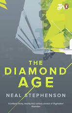 Diamond Age - Neal Stephenson (ISBN 9780241953198)