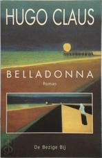 Belladonna - Hugo Claus (ISBN 9789023434009)