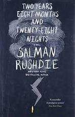 Two Years, Eight Months and TwentyEight Nights: A Novel - Salman Rushdie (ISBN 9780670088485)