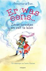 Er was eens... - Annemarie Bon (ISBN 9789048853649)