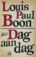 Dag aan Dag - Louis Paul Boon